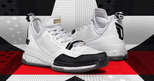quality design 63a0f fa2ba Photos Adidas to Release The New York All Star D Lillard 1   BlackSportsOnline