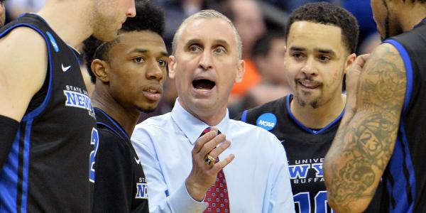 f885a0f016d5 Arizona State Hires Bobby Hurley as Head Coach