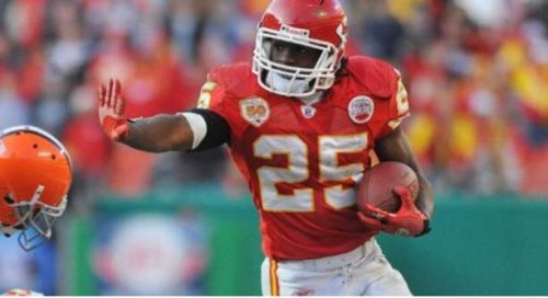 84dbb5f3c9f9 Kansas City Chiefs running back Jamaal Charles believes that he has a  special skill set