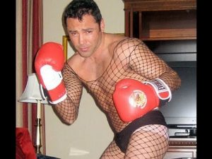 Twitter Reacts To Oscar De La Hoya Being Sued For Sexual Assault & Battery; Graphic Details on the Accusations (Tweets)