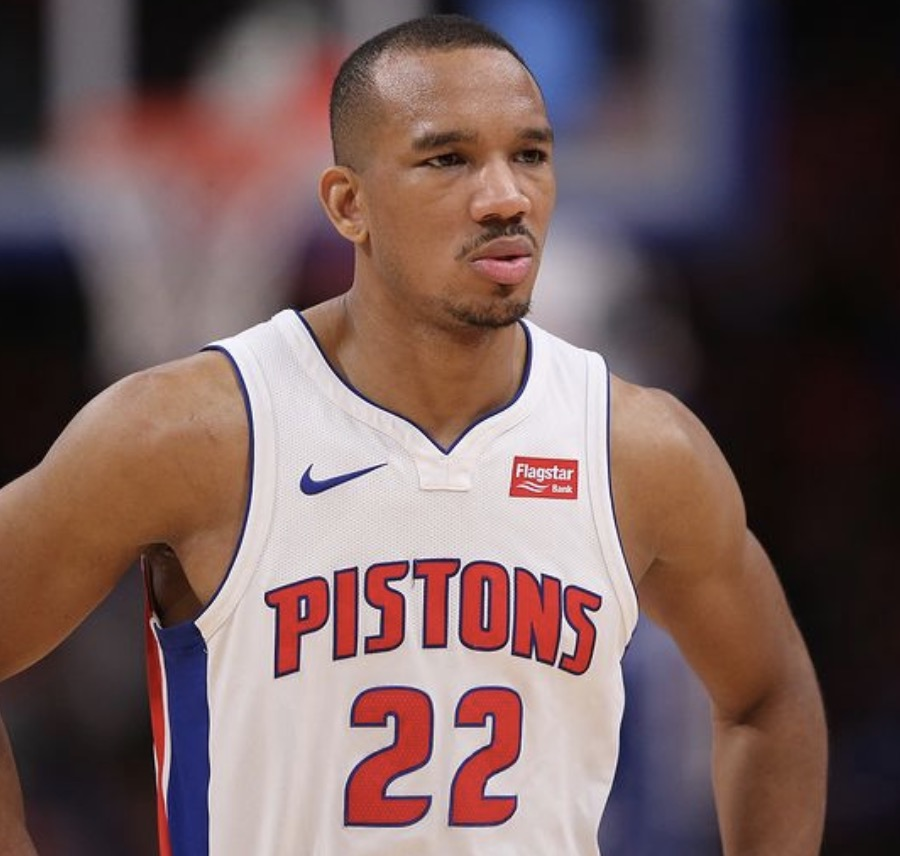 Avery Bradley Paid IG Model 400k To Not Accuse Him Of