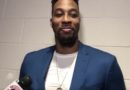 Dwight Howard on Why He Decided to Go Into Hiding After Glute Surgery & How He Plans to Comeback & Lead Wizards to Championship (Video)