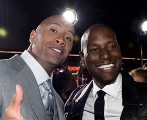 """Details on Dwayne """"The Rock"""" Johnson Responding to Tyrese After Tyrese Slammed The Rock For Delaying Fast and Furious 10 With Hobbs and Shaw (Video)"""