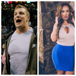 Porn Actress Richelle Ryan Not Bothered By Rob Gronkowski Relationship to Camille Kostek; Read What She Plans to Do When She Sees Him NYC (Pics-Tweets)