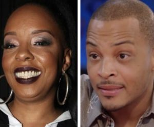 Rah Digga on Why She Supports T.I. Taking His 18-Year-Old Daughter to Gynecologist to Check to See If She's Still a Virgin (Tweets)