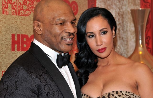Mike Tyson On Not Cheating On His Current Wife And His Kids Not Liking Being Around Black Kids Blacksportsonline
