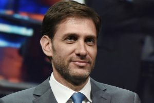 Breakdown of ESPN Radio's New Lineup Which Will Include Mike Greenberg & Max Kellerman